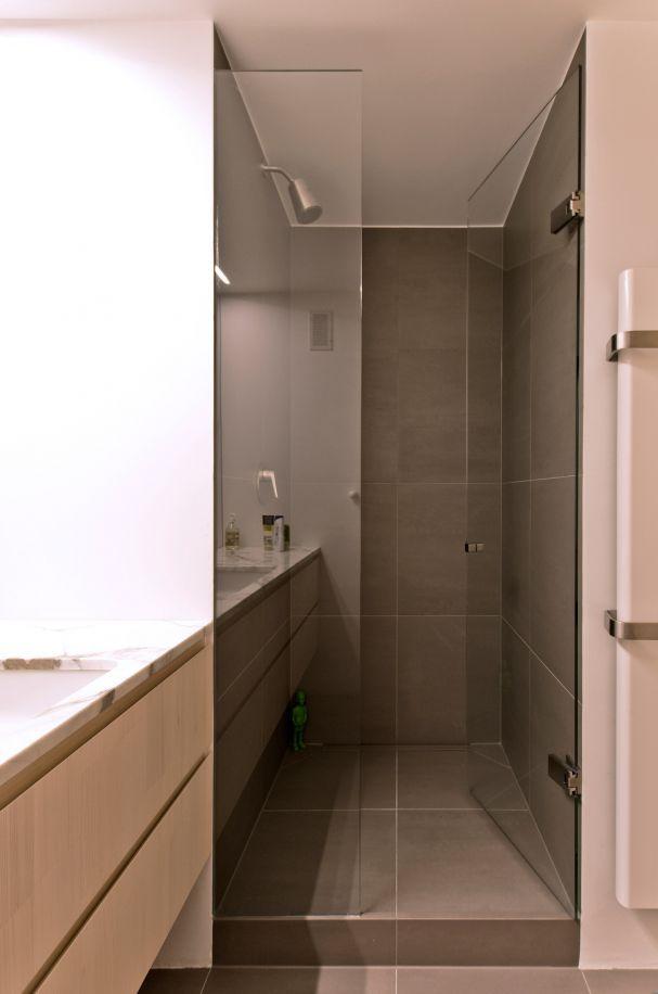In Stuttgart Hat Das Architekturbüro G2o Ein 50 Quadratmeter Großes  Apartment Komplett Renoviert Und Eine Zeitreise