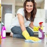 Como limpar azulejo rápido com 4 misturinhas que deixam brilhando
