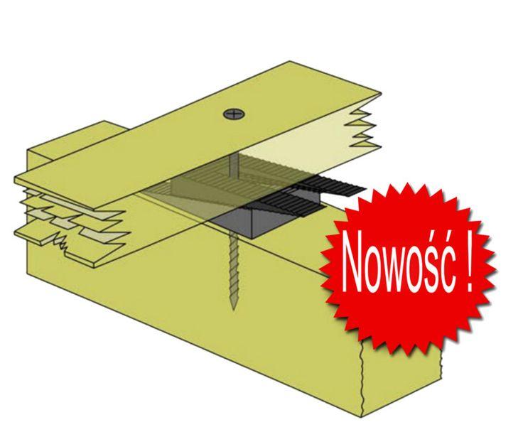 kliny dekarskie Harpun A/S wymiana i renowacja dachu