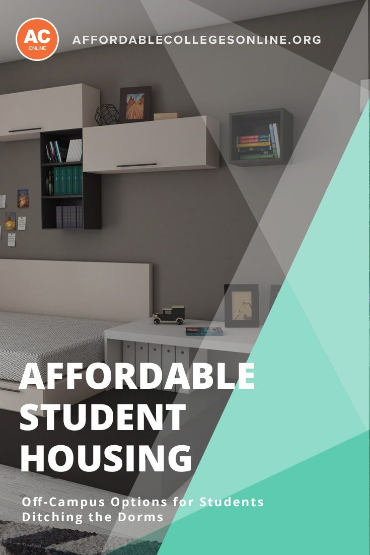 Discover Affordable Off Campus Housing Student Housing Resources Campus Student House College Resources