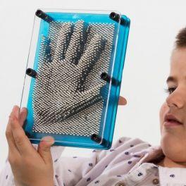 Figuras Pin Art 3D