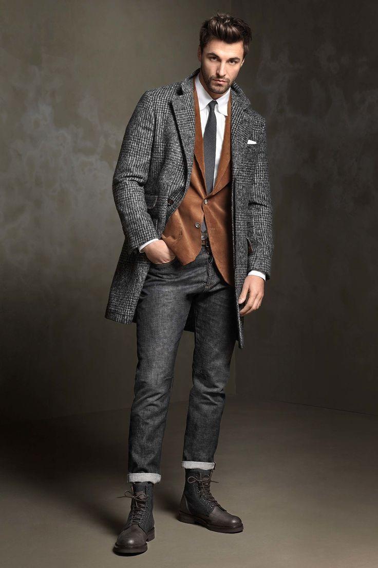 Die besten Designer, Luxusanzüge, Jacken, Accessoires, können Sie jetzt online… – feschefashion