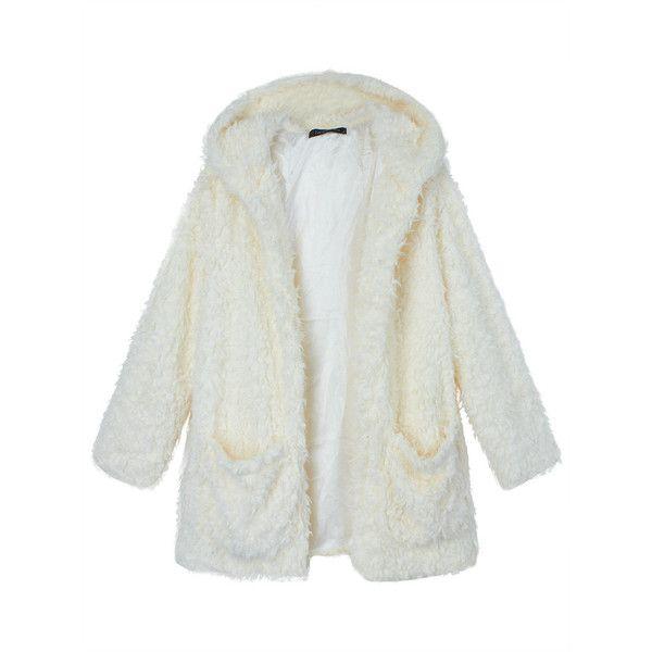 Best 25  Faux fur hooded coat ideas on Pinterest   Men's fur ...