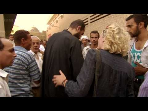 The Frankincense Trail - Egypt - YouTube