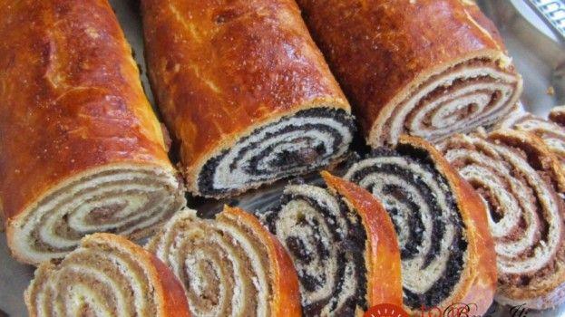 100-ročný recept na najlepší domáci závin: Originál od račianskych kuchárok!