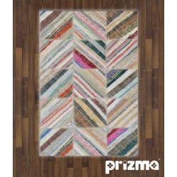 Prizma  Prestij 145x200 Kaymaz Tabanlı Halı P-2002