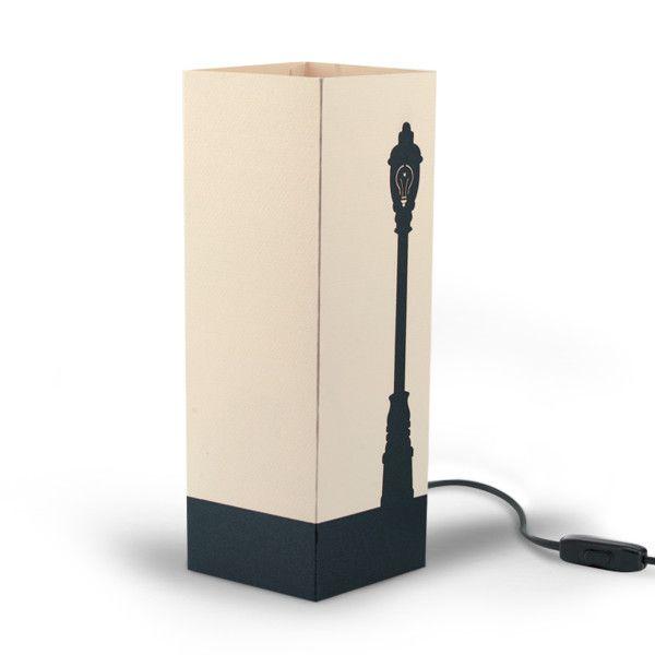 Lampa stołowa Vespa | Bonami