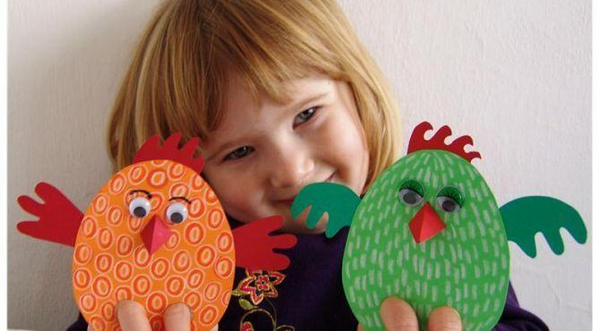 Užijte si s dětmi svátky jara | Babyweb.cz