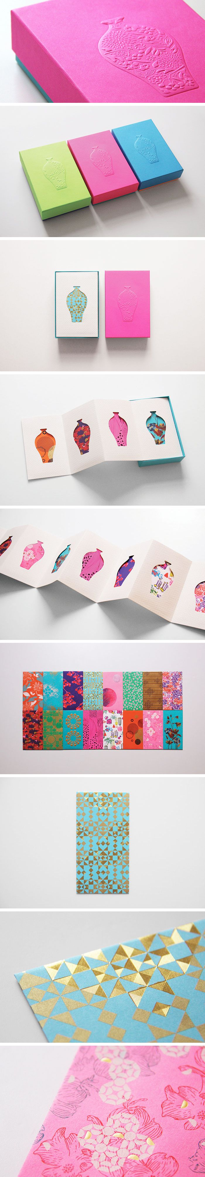 Polytrade Paper: Chinese New Year Pockets