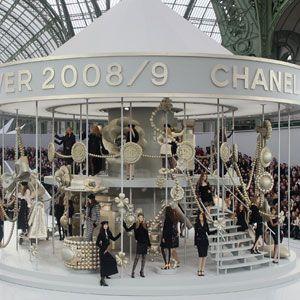 Chanel Merry Go Round