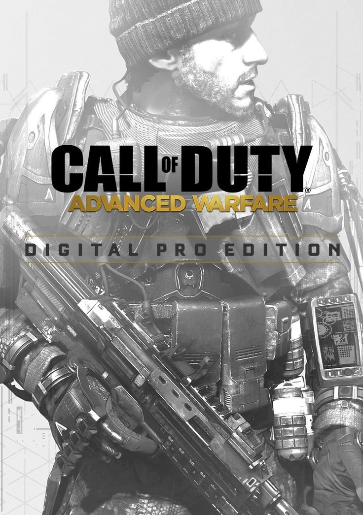 Call Of Duty Advanced Warfare System Requirements Overview