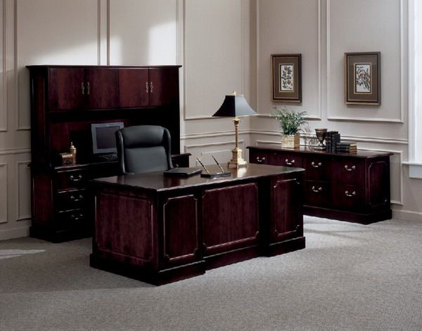 Traditional Executive Office Decorating Ideas Traditional Office Furniture