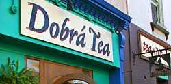 Dobra tea 80 church street what a wonderful place to have tea my