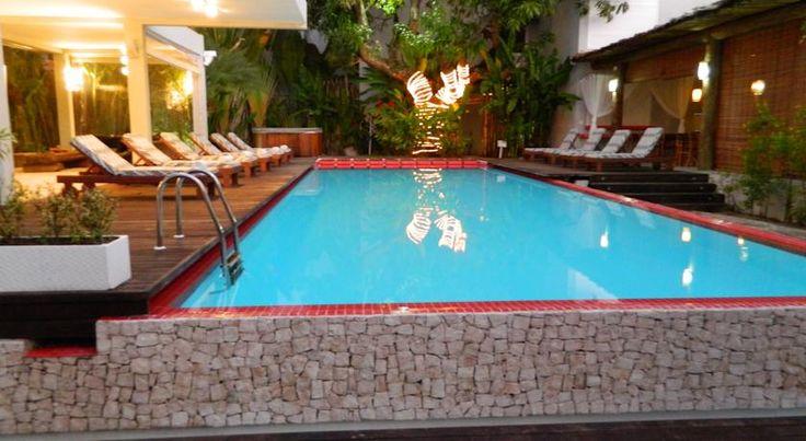Booking.com: Villa dos Graffitis Pousada , Morro de São Paulo, Brasil - 206 Opinião dos hóspedes . Reserve já o seu hotel!