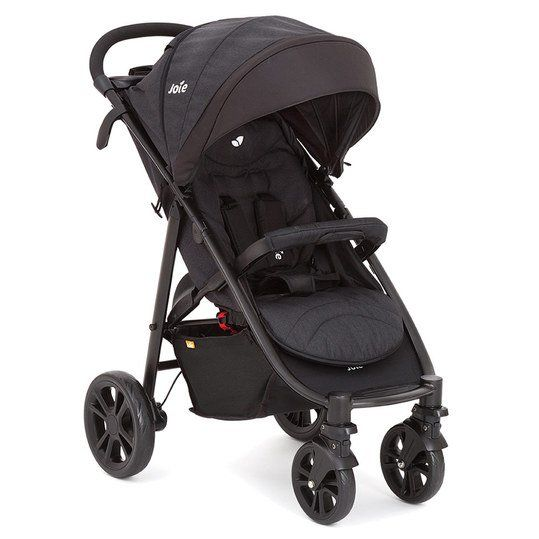 Joie Litetrax 4 - Buggy/ Stroller/ Kinderwagen | würde ich gerne mal testen, soll leicht & wendig & sehr funktional sein