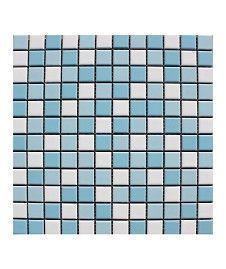 Pool Caribbean 23x23mm Mosaic