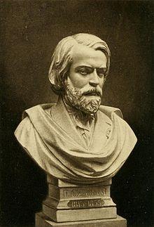 Frédéric Ozanam - Wikipedia, the free encyclopedia