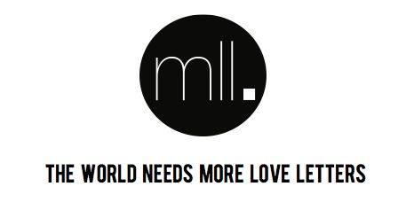 More Love Letters | The World Needs More Love Letters - be a part of it!