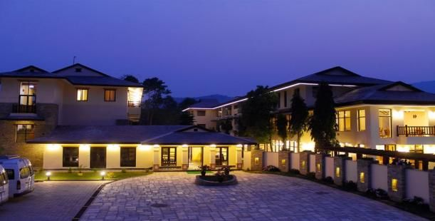 Atithi Resort and Spa is an unique resort seated at the heart of the city of lakes, Pokhara. 'Atithi' is 'Guest' in English typically chosen to reflect the well nurtured Nepalese culture of revering 'atithi-guest' as cites the verse in Sanskrit 'अतिथि देवो भवः (Guest is God).