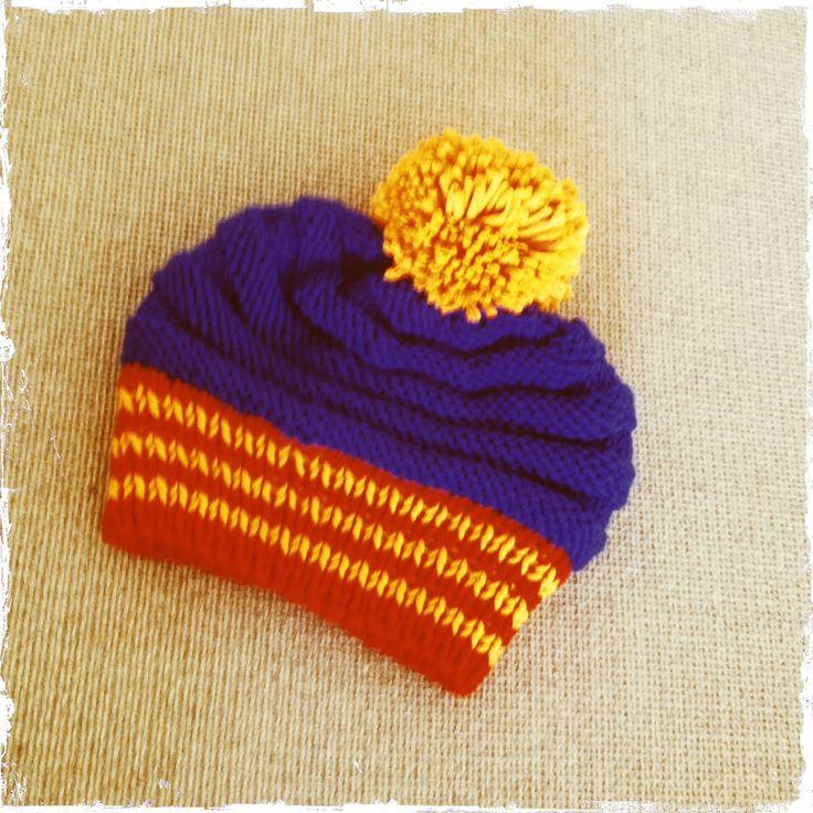 v's hat.