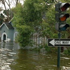 A complete report on extreme weather from the IPCC suggests a future of more natural disasters