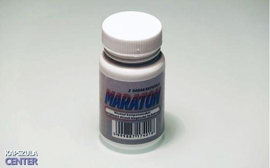 Maraton a hosszan tartó potenciáért. http://kapszulacenter.hu/maraton-potencianovelo