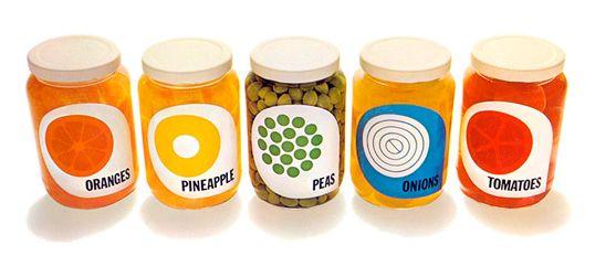 Inspiration: Vintage Packaging & Labels