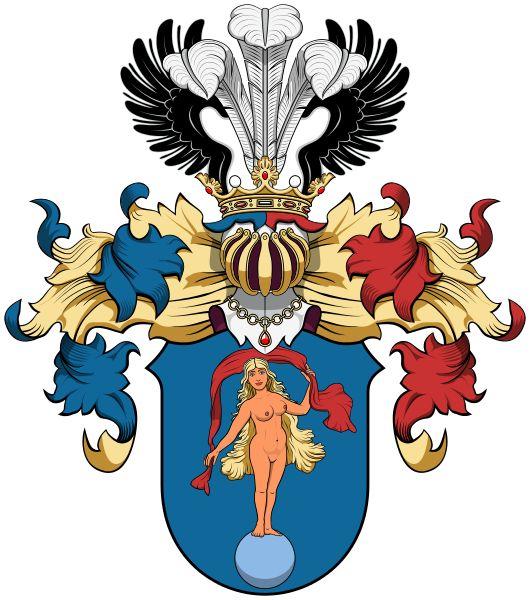 File:Coa Hungary Family Pécsy.svg