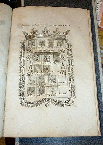 Photo de ce livre ancien