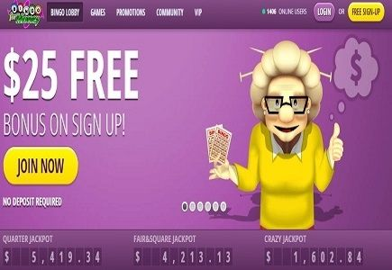 New Bingo For Money Promotions Ready to Be Launched - 1st of Apr 2015 | Online Bingo News