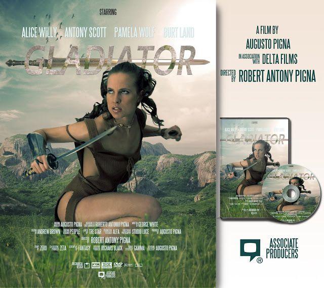 PHOTOSHOP: Poster Cinema