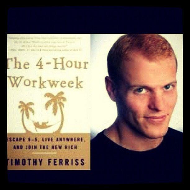 Fourhourworkweek com blog