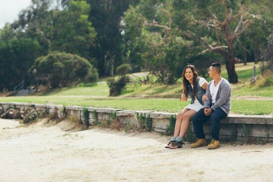 #lysterfield #lake #coupleshoot #melbourne #victoria #weddingphotographer #summer #love