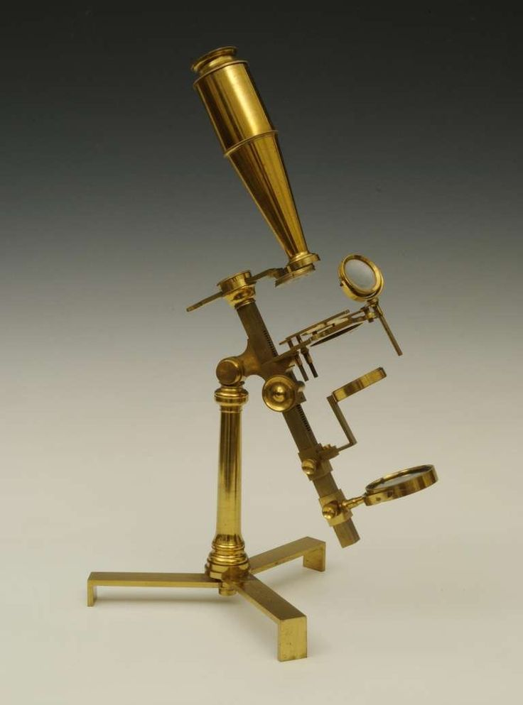 Antique Science Instruments : Best images about antique microscopes on pinterest