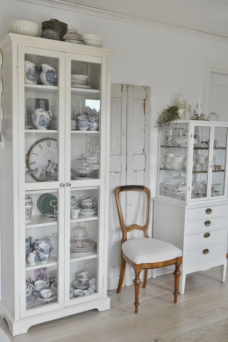 Shabby and Charme: Shabby chic a casa di Mona