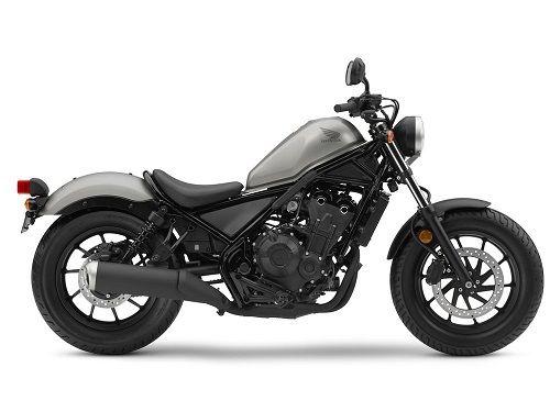 Harga Honda Rebel 300