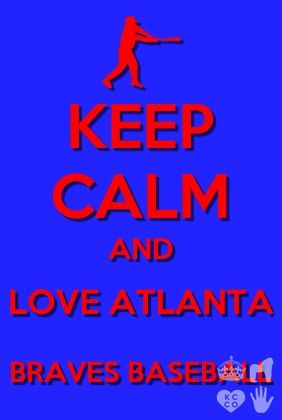 Atlanta Braves love