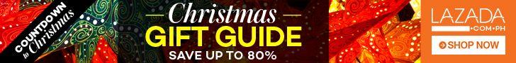 PH Gift Guide