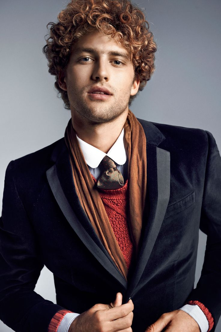 Straight hair perm guys - Find This Pin And More On Men S Perms By Collisonbbc