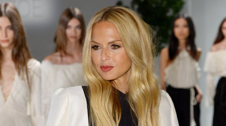Rachel Zoe Does Boho For Spring and We're in Love: Rachel Zoe delivered yet another fabulous collection, this time for the romantic bohemian.