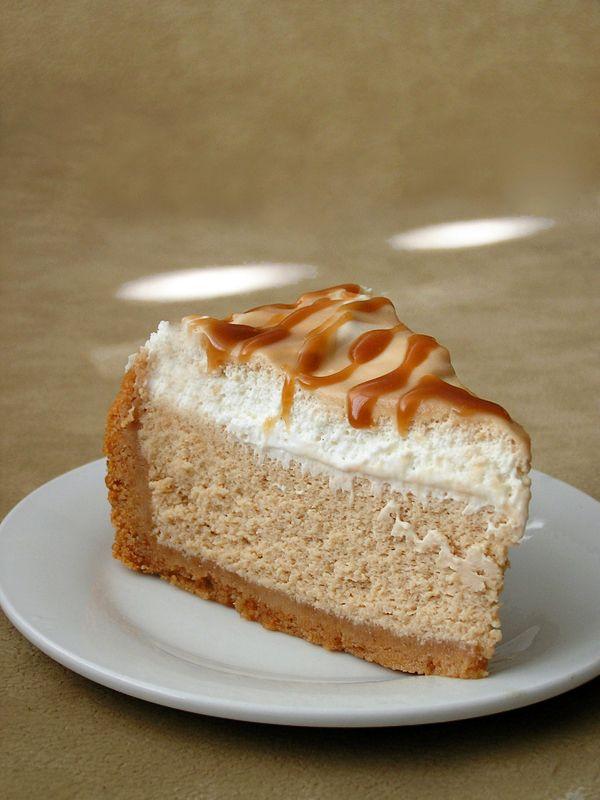 פיית העוגיות: עוגת הגבינה שהשתזפה