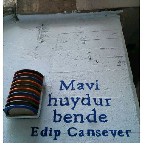 * Edip Cansever