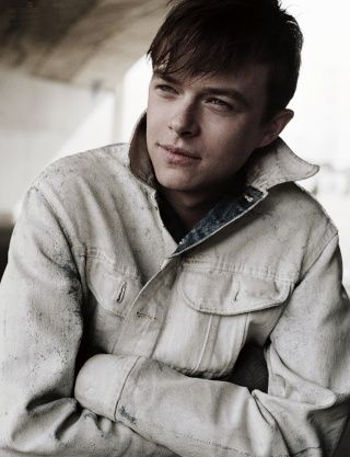 DANE DEHAAN TO PLAY THE ICONIC JAMES DEAN