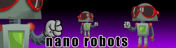 Nano Robots and You. Nanobots, Nano Viruses www.nano-you.com