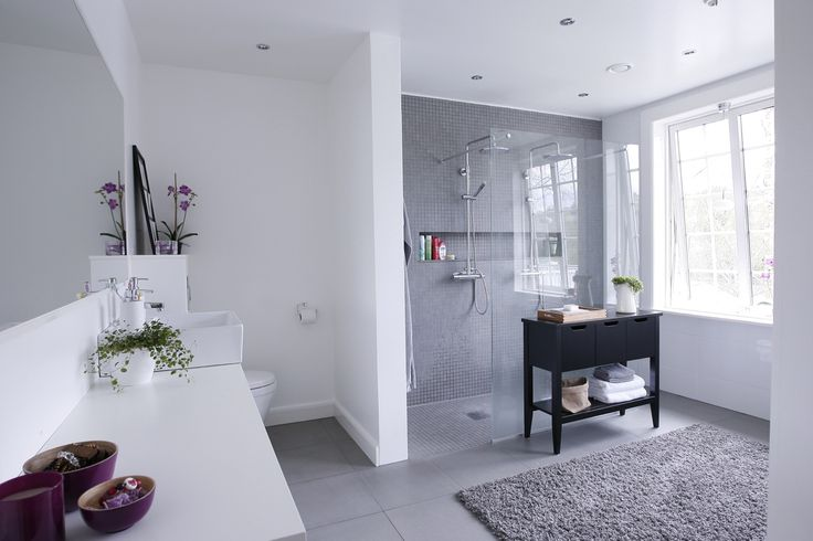 It's a house - one of the largest interior design blogs: Bathroom