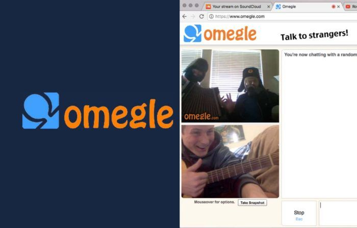 Chat omegle hot 10 Chat