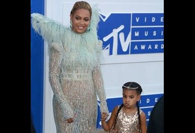 Beyonce moves to trademark Blue Ivy Carter