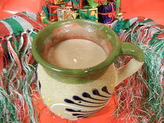 Receta de Champurrado para las Posadas #Mexico #comidamexicana #Navidad --------> http://tipsalud.com