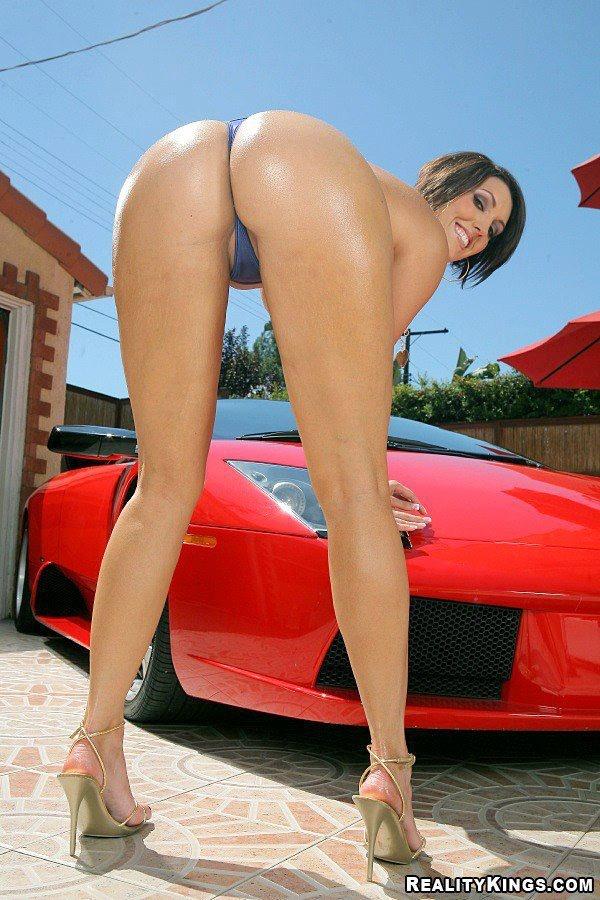 Sexy mature girls on car, Imagenes de la vagina