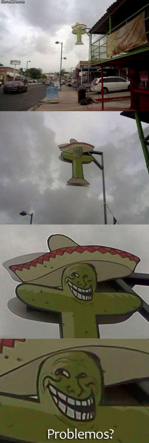 Vitamin-Ha – Funny Mexican Compilation (25 Pics)